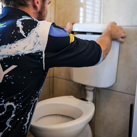 Toilet Plumbing Yeronga